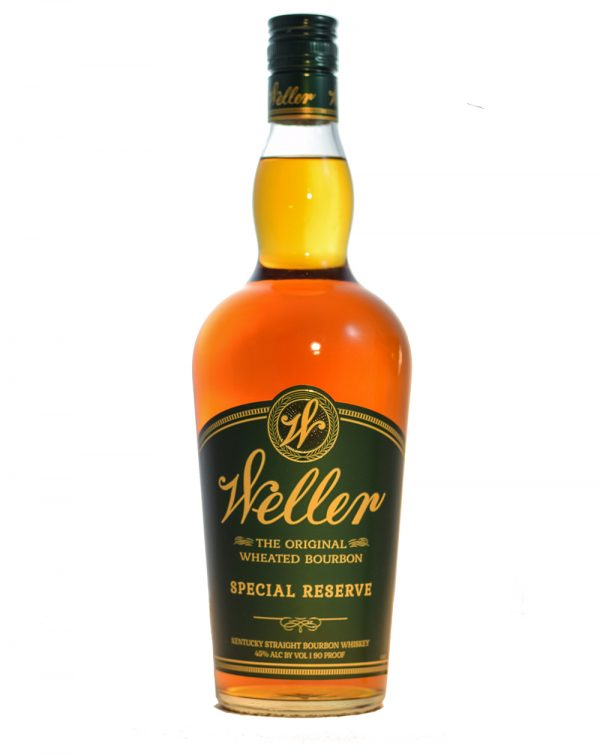 Weller Special Reserve Musthave Malts MHM