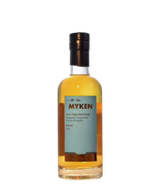 Myken Arctic Single Mal Hungarian Touch 2019 Musthave Malts MHM