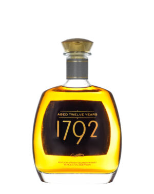 1792 12 Years Old Musthave Malts MHM