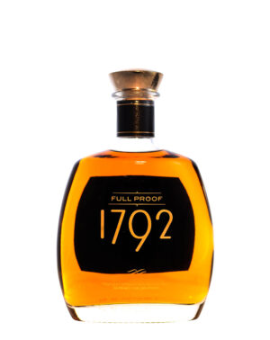 1792 Full Proof (8 Years Old) Musthave Malts MHM