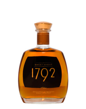 1792 Sweet Wheat Musthave Malts MHM