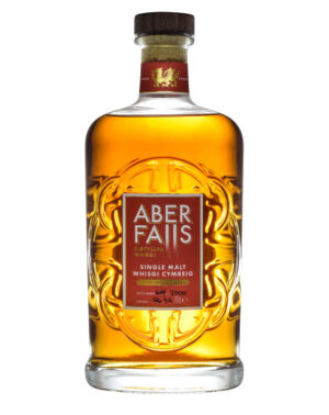 Aber Falls Inaugural Release Musthave Malts MHM