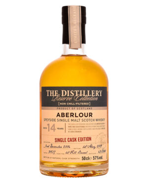 Aberlour 14 Years Old Distillery Reserve Collection Cask 90517 2004