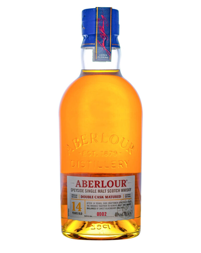 Aberlour 14 Years Old Double Cask Matured