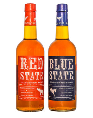 America's Native Spirit Red State and Blue State Musthave Malts MHM