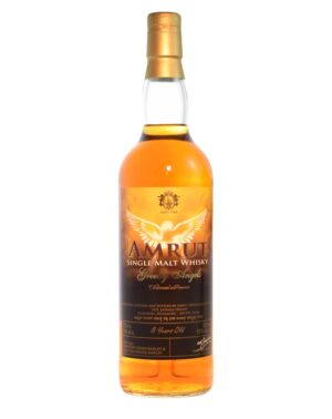 Amrut Greedy Angels (8 Years Old) Musthave Malts MHM