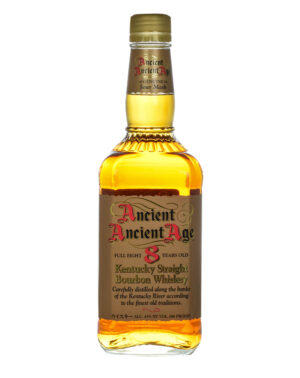 Ancient Ancient Age 8 Years Old Japanese Import Musthave Malts MHM