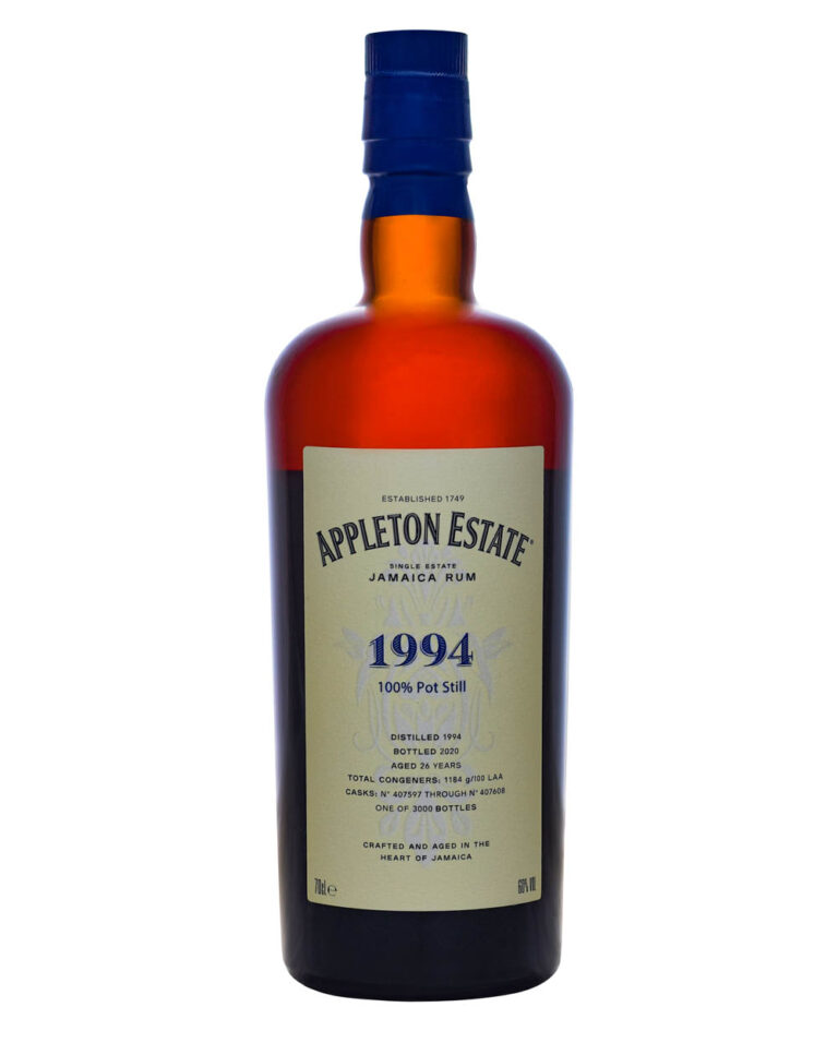 Appleton Estate 1994 26 Years Old Musthave Malts MHM