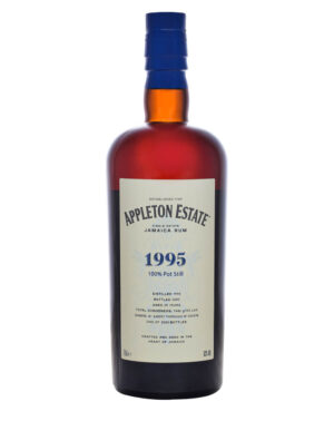 Appleton Estate 1995 25 Years Old Musthave Malts MHM
