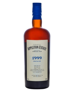 Appleton Estate 1999 21 Years Old Musthave Malts MHM