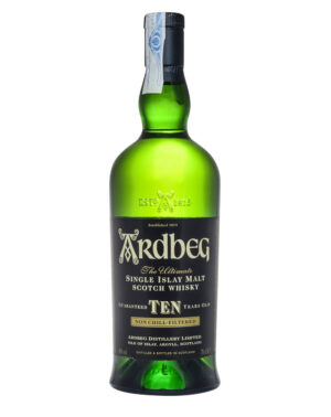 Ardbeg 10 Years Old 2000 Musthave Malts MHM