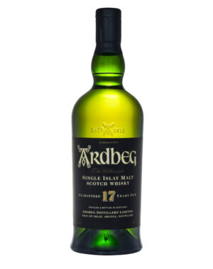 Ardbeg 17 Years Old Musthave Malts MHM