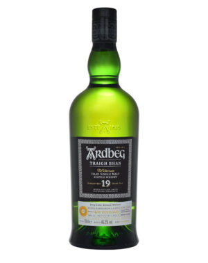 Ardbeg 19 Years Old Traigh Bhan Batch 3 Musthave Malts MHM