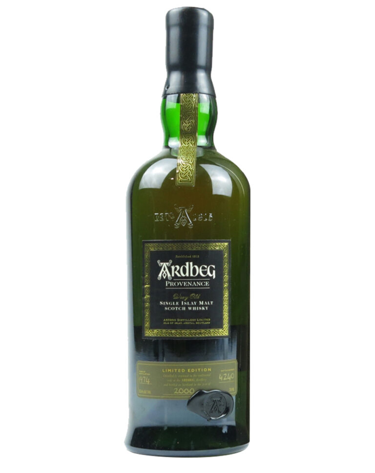 Ardbeg 1974 Provenance - 4th Release (25 years Old)