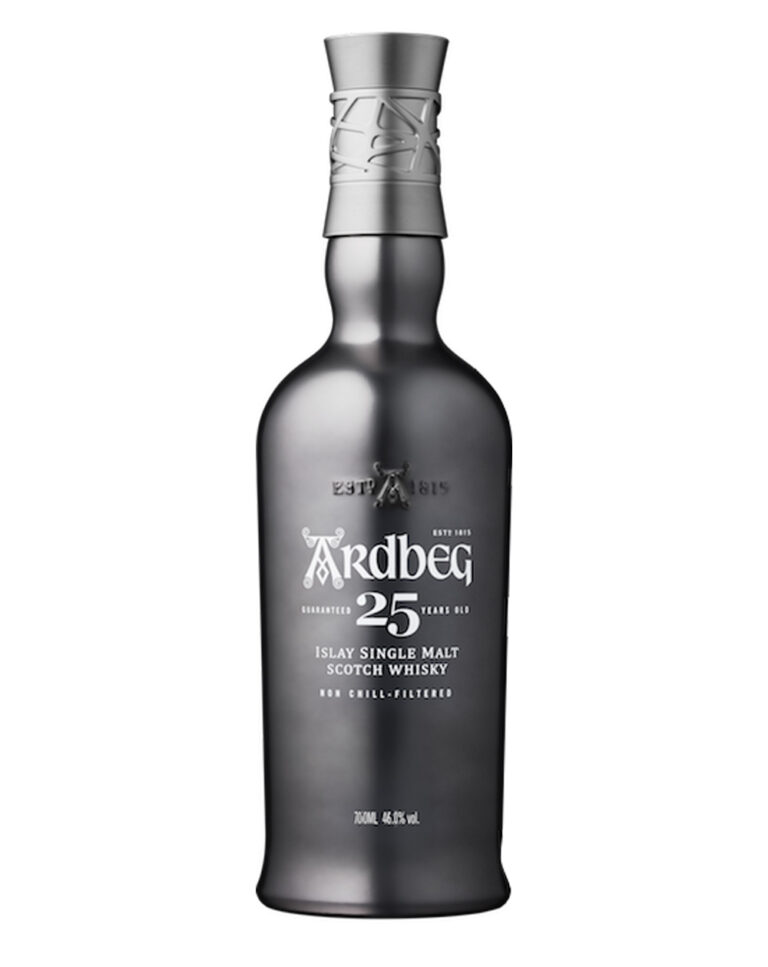 Ardbeg 25 Years Old 2020 Islay Musthave Malts MHM
