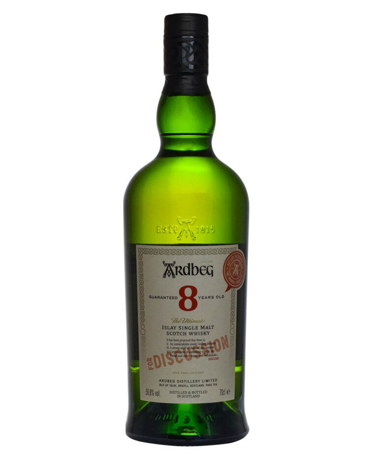 Ardbeg 8 Years Old For Discussion Committee Release Musthave Malts MHM
