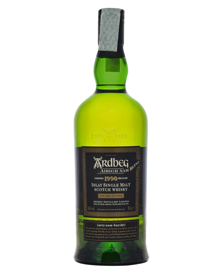 Ardbeg Airigh Nam Beist Musthave Malts MHM