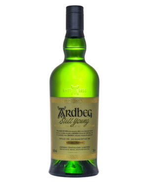 Ardbeg Still Young 2nd Release 1998 Musthave Malts MHM