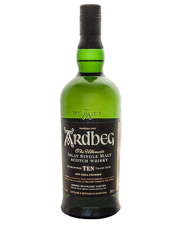 Ardbeg The Ultimate (10 Years Old)