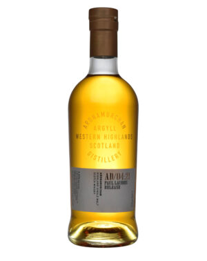 Ardnamurchan AD 04 21 Paul Launois Release Musthave Malts MHM