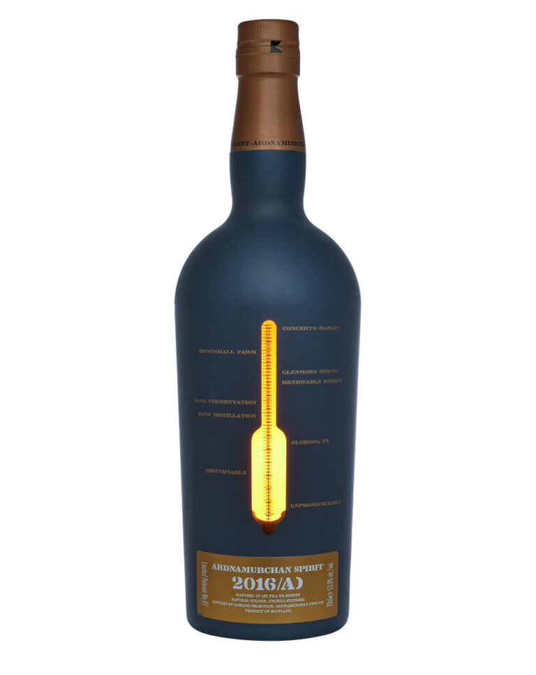 Ardnamurchan Spirit Limited Release No. 01 2016_AD Musthave Malts MHM Musthave Malts MHM