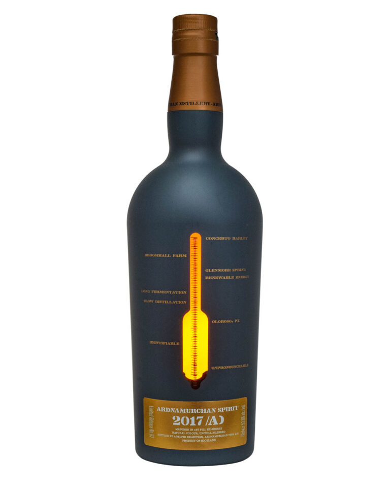 Ardnamurchan Spirit Limited Release No. 02 2017_AD Musthave Malts MHM Musthave Malts MHM
