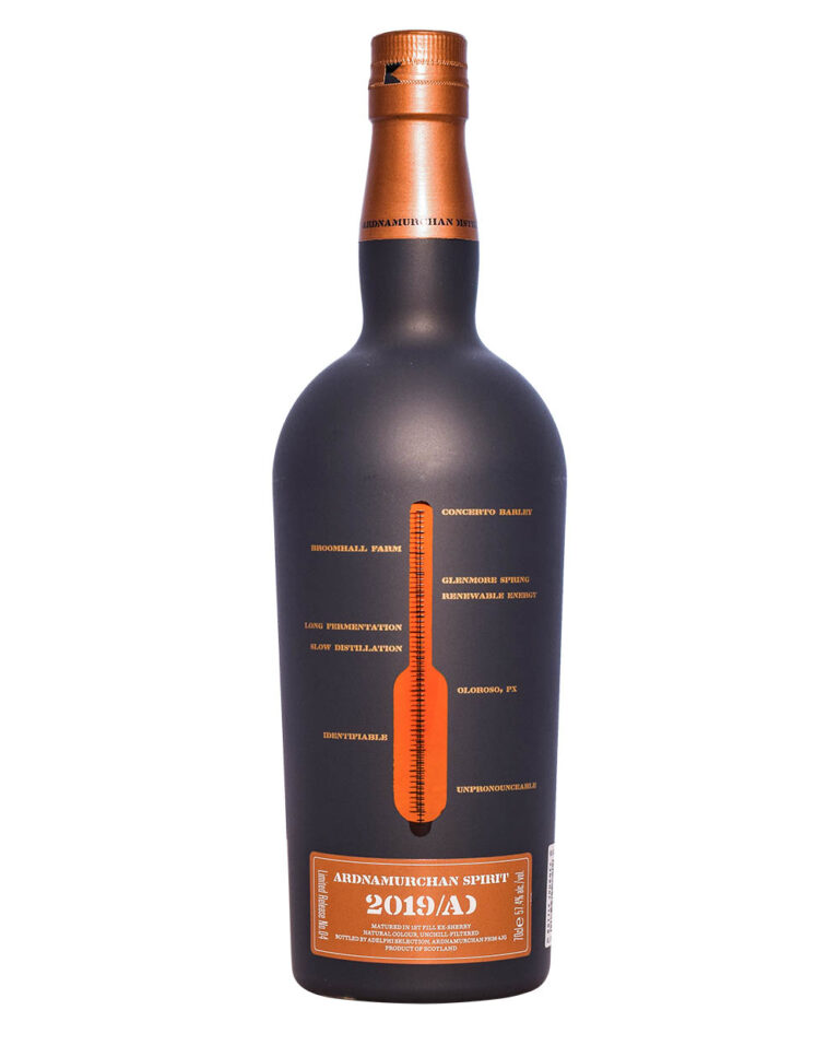 Ardnamurchan Spirit Limited Release No. 04 2019__AD Musthave Malts MHM