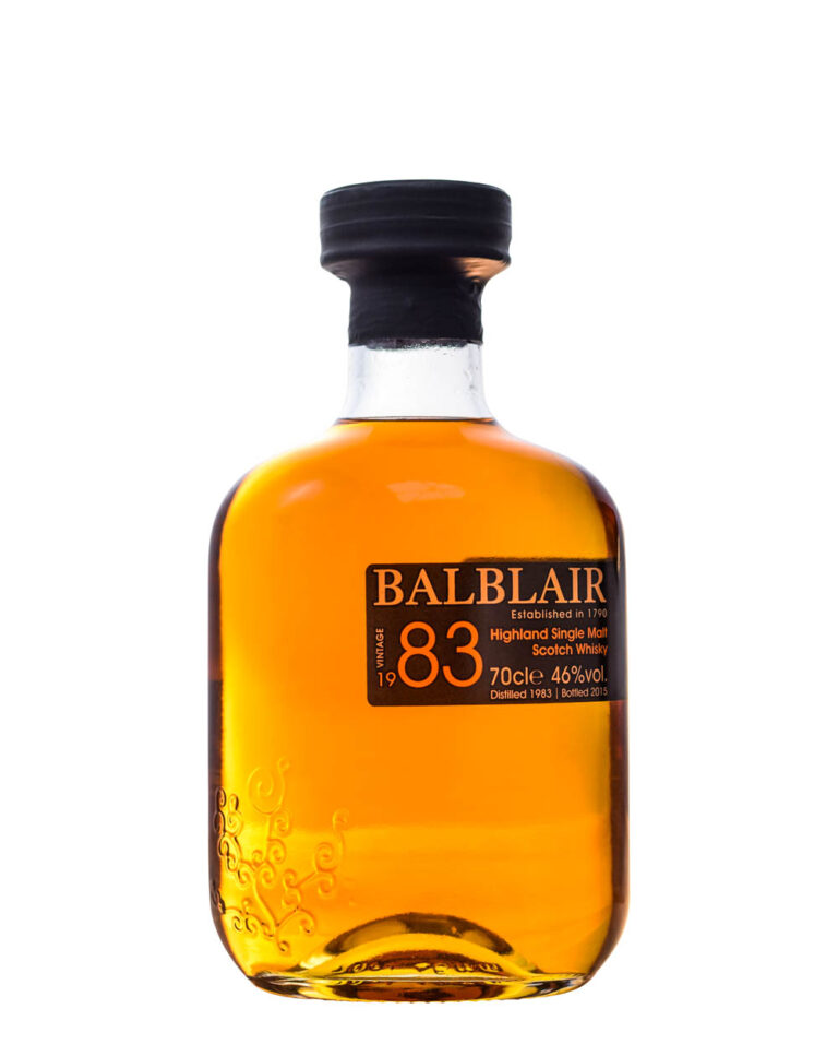 Balblair 1983 (32 Years Old) Musthave Malts MHM