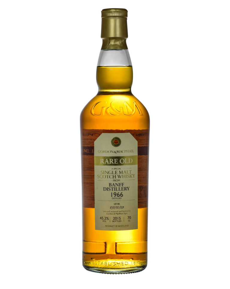 Banff 1966-2015 Rare Old Musthave Malts MHM