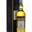 Banff 1982 Rare Malts Collection 21 Years Old Box Musthave Malts MHM