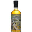 Ben Nevis 21 Years Old TBWC Batch 15 Musthave Malts MHM