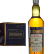 Benromach 1978 Rare Malts Collection 19 Years Old Damage Musthave Malts MHM