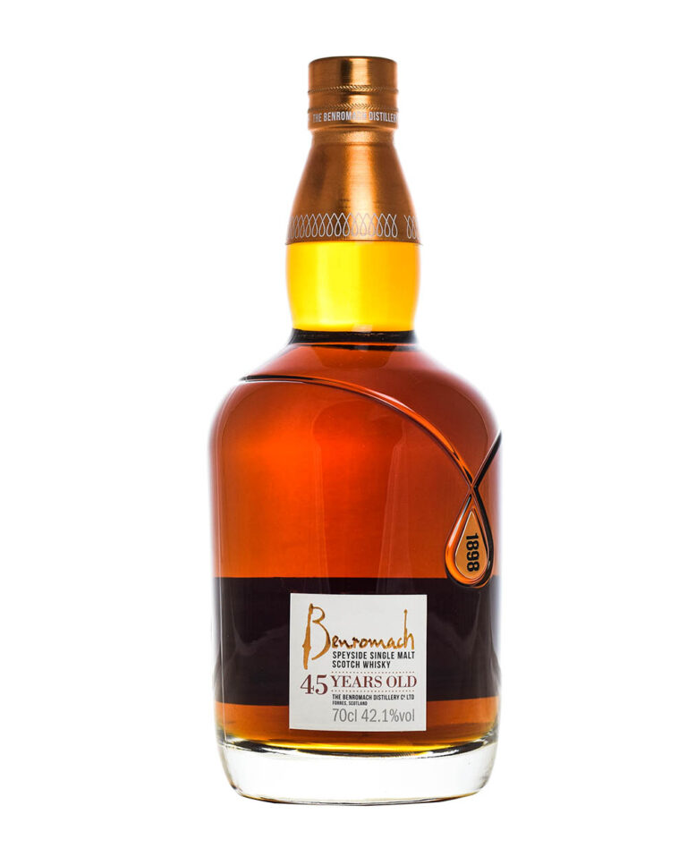 Benromach 45 Yeras Old Musthave Malts