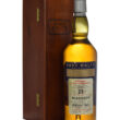 Bladnoch 1977 Rare Malts Collection 23 Years Old Wooden Box Musthave Malts MHM