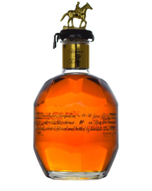 Blanton's Gold Edition Musthave Malts MHM