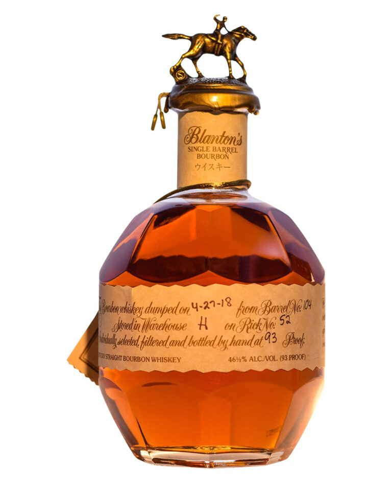 Blanton's Red Takara Musthave Malts MHM A