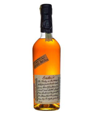 Booker's Batch 2015-02 7 Years Old Musthave Malts MHM