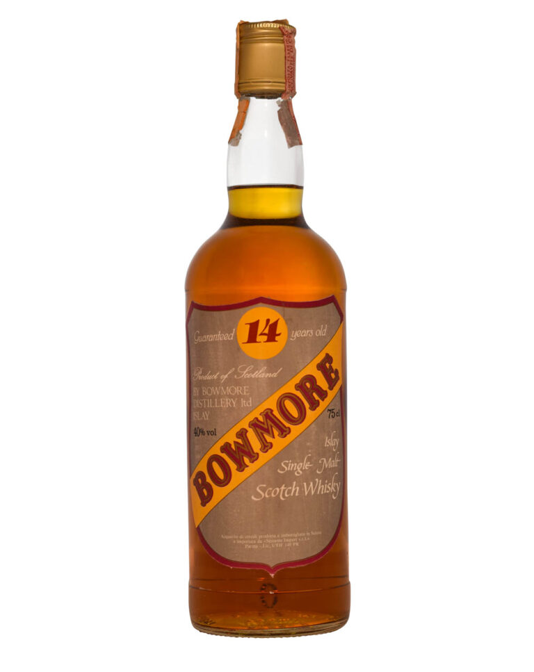 Bowmore (14 Years Old) Musthave Malts MHM