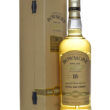 Bowmore 16 Years Old Limited 1989 Edition Box Musthave Malts MHM