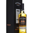 Bowmore 22 Years Old Frankfurt Travaler's Edition 1997 Box Musthave Malts MHM