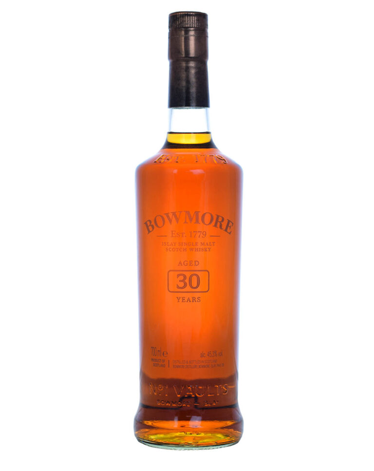 Bowmore 30 Years Old 2020 Musthave Malts HMH