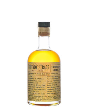 Buffalo Trace Experimental Collection 17 Year Old Rum Marriage Musthave Malts MHM