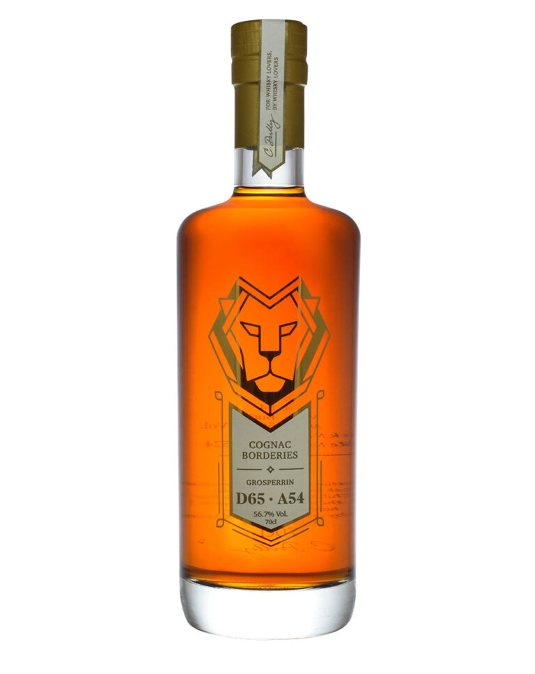 C. Dully Cognac Borderies D65 A54 Musthave Malts MHM