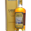 Caroni 12 Years Old 100% Trinidad Rum 100 Proof Box Musthave Malts MHM