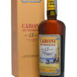 Caroni 15 Years Old 100% Trinidad Rum 104 Proof Box Musthave Malts MHM