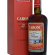 Caroni 21 Years Old 100% Trinidad Rum 100 Imperial Proof Box