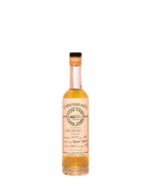 Chichibu 6 Years Old 2014 Cadenhead 20cl Peated Barrel Musthave Malts MHM