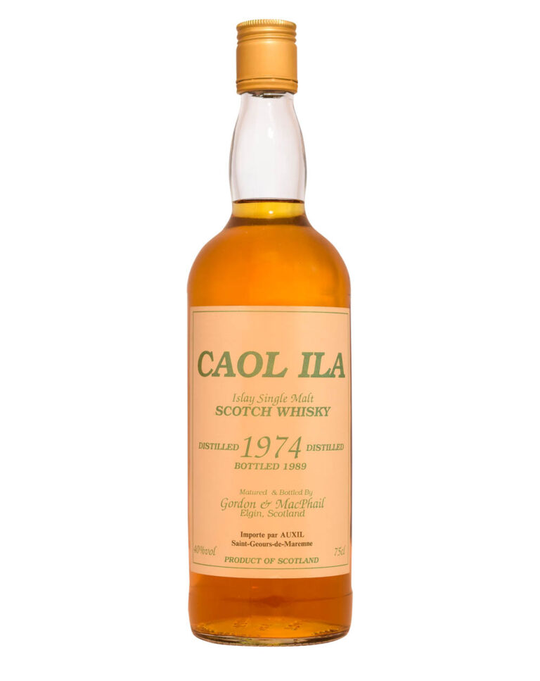 Coal Ila 1974 Gordon and Macpail (15 Years Old) Musthave Malts MHM