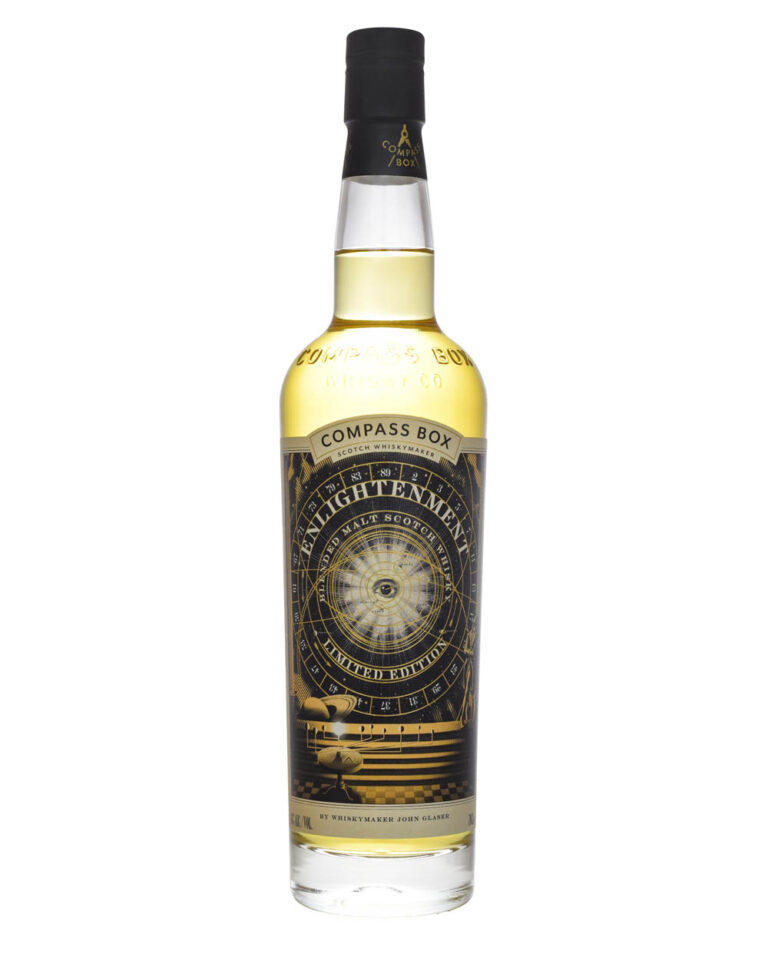 Compass Box Enlightment Musthave Malts MHM