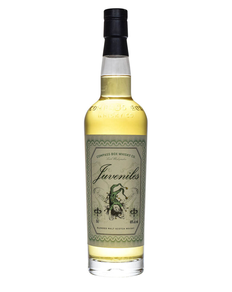 Compass Box Juveniles Musthave Malts MHM